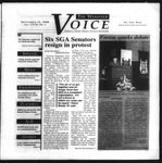 The Wooster Voice (Wooster, OH), 2000-09-21 by Wooster Voice Editors