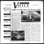The Wooster Voice (Wooster, OH), 2000-10-19 by Wooster Voice Editors