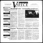The Wooster Voice (Wooster, OH), 2000-10-26 by Wooster Voice Editors