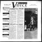 The Wooster Voice (Wooster, OH), 2000-12-07 by Wooster Voice Editors