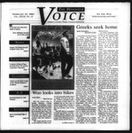 The Wooster Voice (Wooster, OH), 2001-02-22