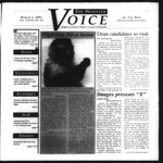 The Wooster Voice (Wooster, OH), 2001-03-01