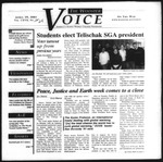 The Wooster Voice (Wooster, OH), 2001-04-19