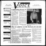 The Wooster Voice (Wooster, OH), 2001-05-03
