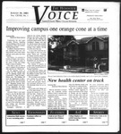 The Wooster Voice (Wooster, OH), 2001-08-30