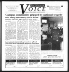 The Wooster Voice (Wooster, OH), 2001-09-13
