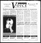 The Wooster Voice (Wooster, OH), 2001-11-15