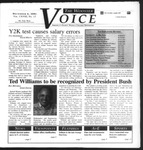 The Wooster Voice (Wooster, OH), 2001-12-06