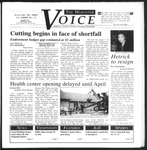 The Wooster Voice (Wooster, OH), 2002-01-24