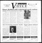 The Wooster Voice (Wooster, OH), 2002-01-31