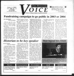 The Wooster Voice (Wooster, OH), 2002-04-04
