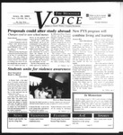 The Wooster Voice (Wooster, OH), 2002-04-18