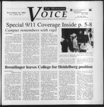 The Wooster Voice (Wooster, OH), 2002-09-13