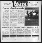 The Wooster Voice (Wooster, OH), 2002-11-01