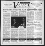 The Wooster Voice (Wooster, OH), 2002-11-22