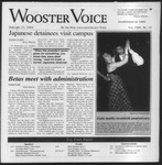 The Wooster Voice (Wooster, OH), 2003-02-21