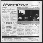 The Wooster Voice (Wooster, OH), 2003-04-04