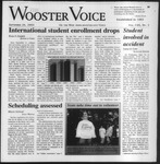 The Wooster Voice (Wooster, OH), 2003-09-26