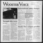 The Wooster Voice (Wooster, OH), 2003-11-14
