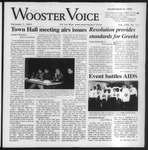 The Wooster Voice (Wooster, OH), 2003-12-05