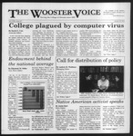 The Wooster Voice (Wooster, OH), 2004-01-30