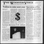 The Wooster Voice (Wooster, OH), 2004-02-27