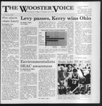 The Wooster Voice (Wooster, OH), 2004-03-05