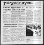 The Wooster Voice (Wooster, OH), 2004-03-26
