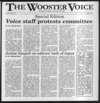 The Wooster Voice (Wooster, OH), 2004-04-23
