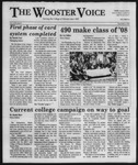The Wooster Voice (Wooster, OH), 2004-09-03