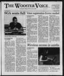 The Wooster Voice (Wooster, OH), 2004-09-24
