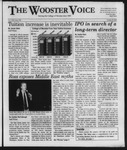 The Wooster Voice (Wooster, OH), 2004-10-29