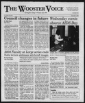 The Wooster Voice (Wooster, OH), 2004-12-03