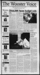 The Wooster Voice (Wooster, OH), 2005-02-25