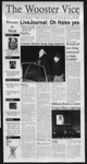 The Wooster Voice (Wooster, OH), 2005-04-01