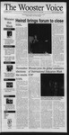 The Wooster Voice (Wooster, OH), 2005-11-11