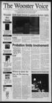 The Wooster Voice (Wooster, OH), 2006-01-27