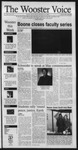 The Wooster Voice (Wooster, OH), 2006-04-28