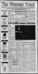 The Wooster Voice (Wooster, OH), 2006-09-29