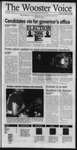 The Wooster Voice (Wooster, OH), 2006-11-03