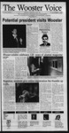 The Wooster Voice (Wooster, OH), 2006-11-17