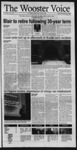 The Wooster Voice (Wooster, OH), 2007-02-23
