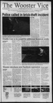 The Wooster Voice (Wooster, OH), 2007-04-01