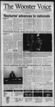 The Wooster Voice (Wooster, OH), 2007-04-06