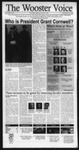 The Wooster Voice (Wooster, OH), 2007-08-31