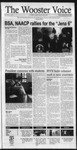 The Wooster Voice (Wooster, OH), 2007-09-28