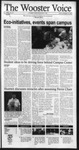 The Wooster Voice (Wooster, OH), 2007-11-16