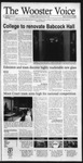 The Wooster Voice (Wooster, OH), 2008-01-18