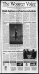 The Wooster Voice (Wooster, OH), 2008-04-04