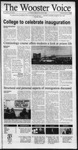 The Wooster Voice (Wooster, OH), 2008-04-11